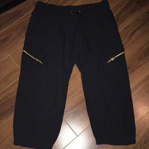 Under Armour cropped pants